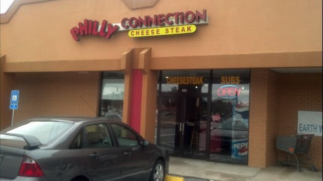 Philly Connection in Snellville