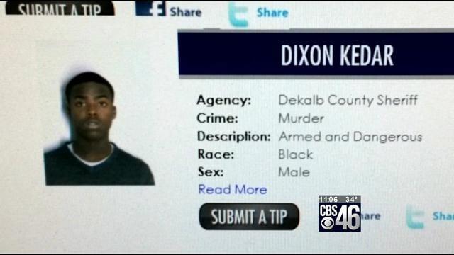 Kedar Dixon