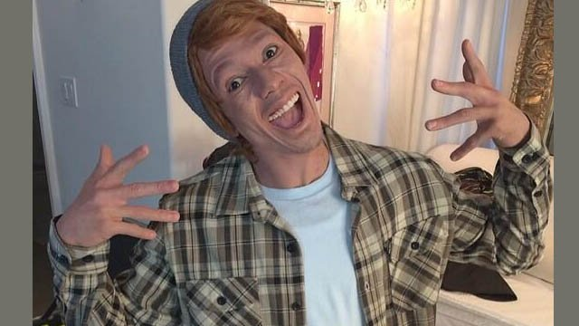 Nick Cannon as Conner Smallnut