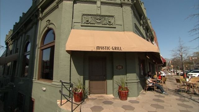 Restaurant Report Card: Mystic Grill & BBQ Roundup - CBS46