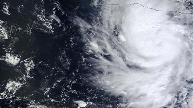 (Photo Credit: NASA , October 2013)
