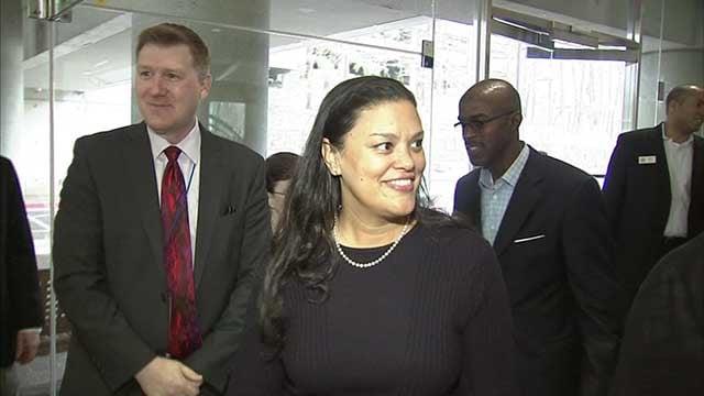 Gas Prices Atlanta >> Dr. Meria Carstarphen named APS superintendent - CBS46 News