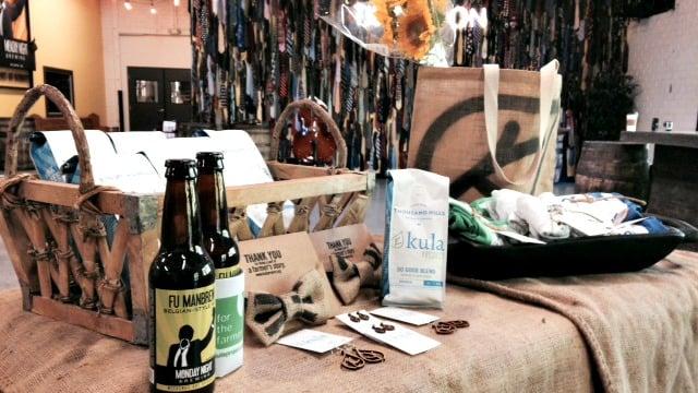 Kula Project raises money to help Rwandan farmers