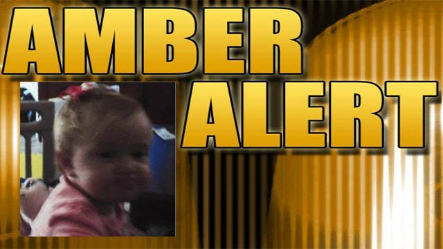 An amber alert canceled for 2 year old Maliah Harris.