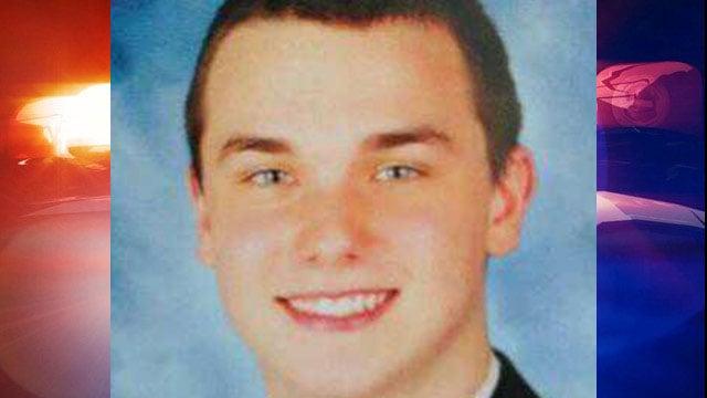The shooter was identified as Geddy Kramer