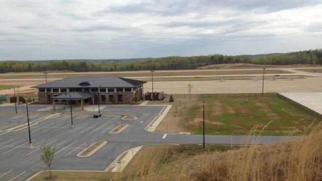 Paulding County Airport