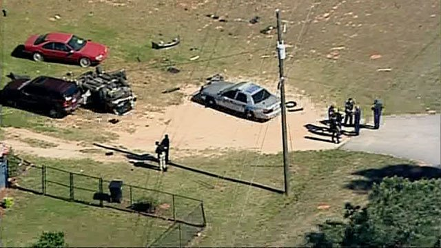 Fatal Car Accident Atlanta Ga Wednesday May