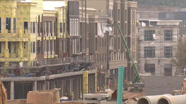 Alpharetta Residents Fear New Development Will Strain