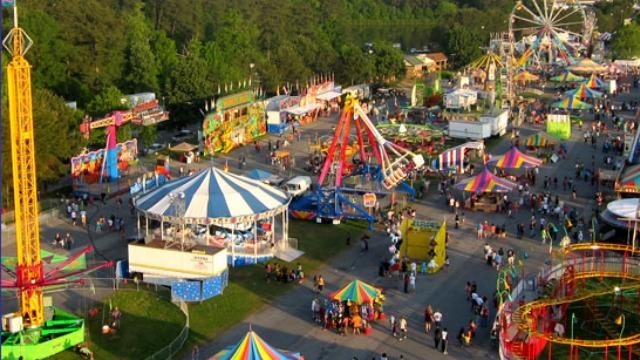 Shrine Circus Returns To Marietta For 72nd Year Cbs46 News