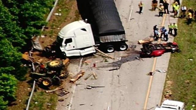 Wilson Killed In Car Wreck Atlanta