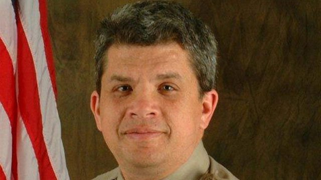 Deputy James Daniel Rush
