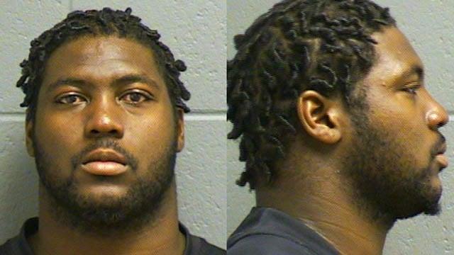 Jonathan Taylor (Courtesy: Athens-Clarke County Jail)