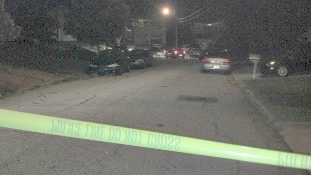 Police investigate shooting on Scarbrough Trail near Stone Mountain