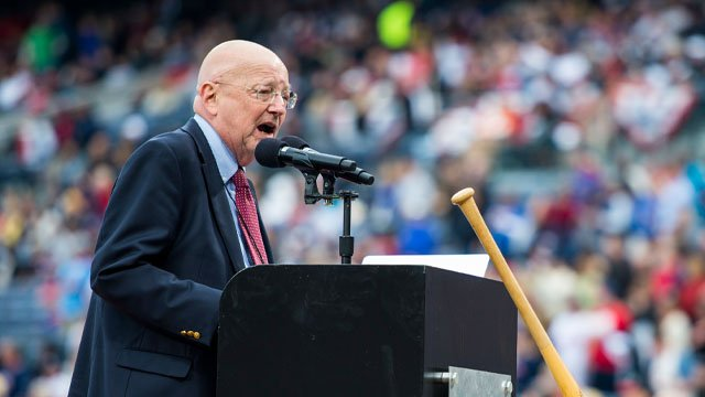 Pete Van Wieren (Courtesy: Atlanta Braves)