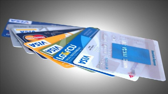 The truth about store credit cards wafb 9 news baton for Business cards baton rouge