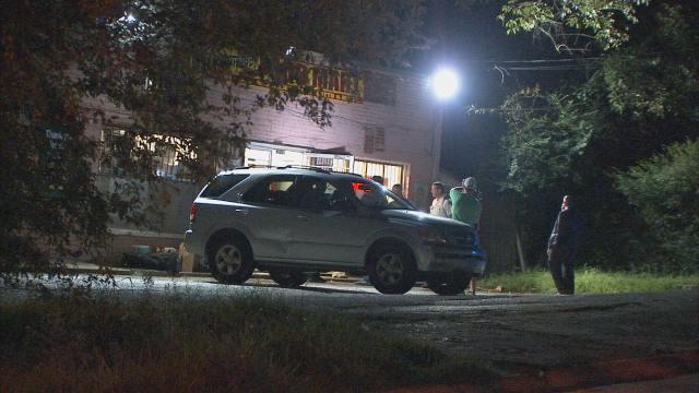 Detectives investigate store clerk's murder in southeast Atlanta.