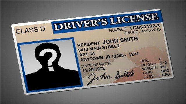 Drivers License Renewal In Dekalb County Ga
