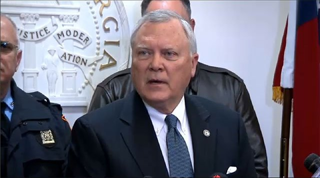 Generic photo of Gov. Nathan Deal