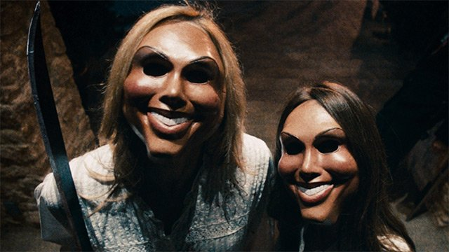 © Blumhouse Productions, The Purge