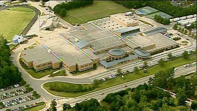 Norcross Hs On Lockdown As Authorities Search For Non