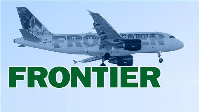 Frontier deals from atlanta
