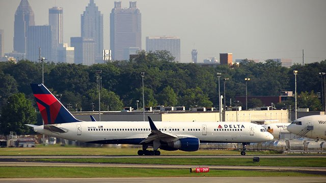 DHS: ATL among 5 airports to receive passengers from Ebola-affected countries