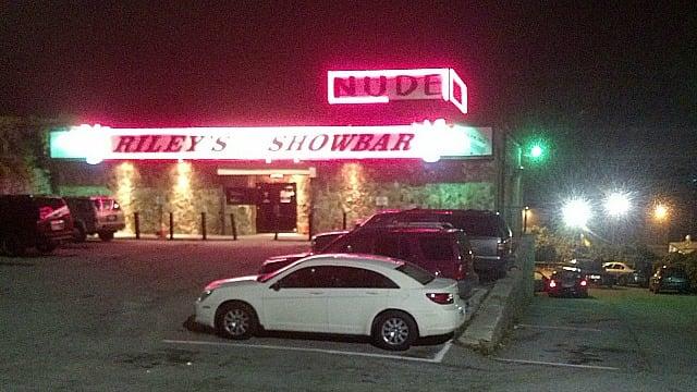 Strip club huntington station