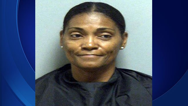 DeKalb <b>County school</b> bus driver arrested for slapping student - CBS46 News - 27444501_SA