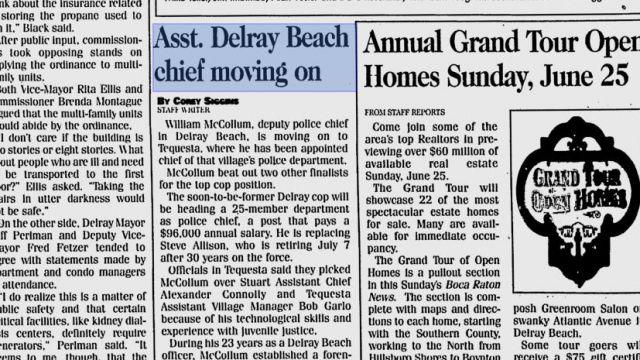Boca Raton News (2006)