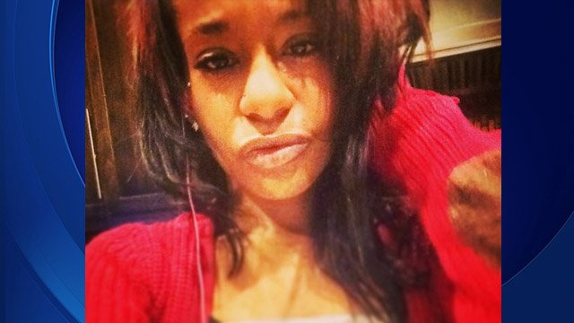 Bobbi Kristina Brown posted this selfie on Instagram early Saturday morning. (Courtesy: Instagram)