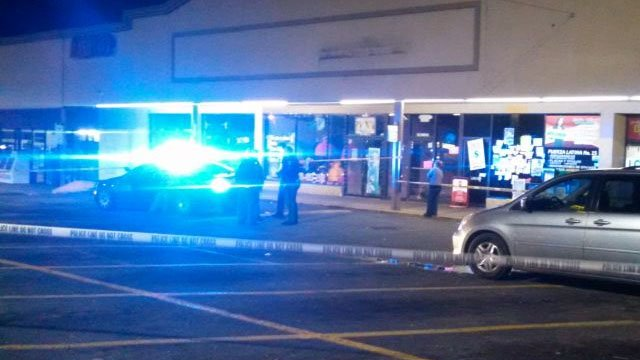 Mableton woman killed during robbery attempt - WFSB 3