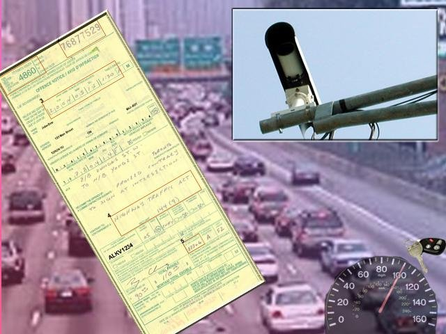 ATLANTACBS Atlanta Reporter Jeff Chirico Has A Tough Question For The City  Of Atlanta. Why Should He Pay His Ticket For Blowing A Red Light ...