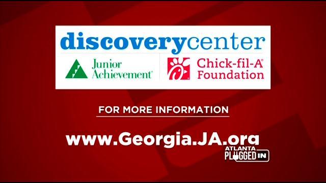 Junior Achievement Clipart Junior Achievement Discovery