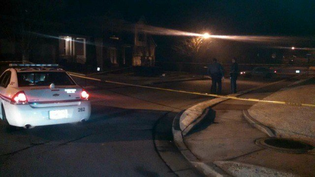 Shooting on Legrand Circle in Gwinnett County