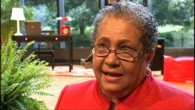 Former APS superintendent Beverly Hall
