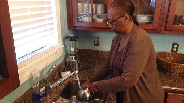 Atlanta Water Dept 72