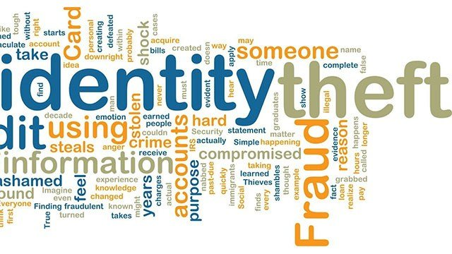 how to create a new identity for yourself