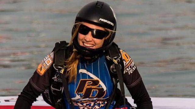 Villa Rica woman dies in skydiving collision - FOX Carolina 21