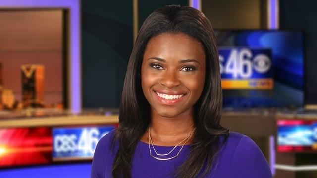 Atlanta Traffic Cams >> CBS46 News Team | Staff Bios | Anchors and Reporters - CBS46 News