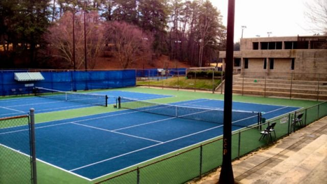 Young Atlanta Tennis Players Hope To Attend U S Open Kfve K5