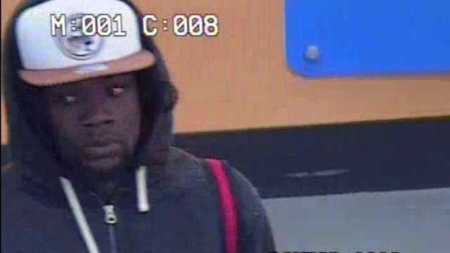 Police search for walmart robbery suspect for Walmart with live fish near me