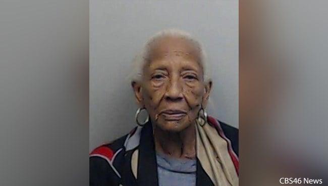 Doris Payne, 85