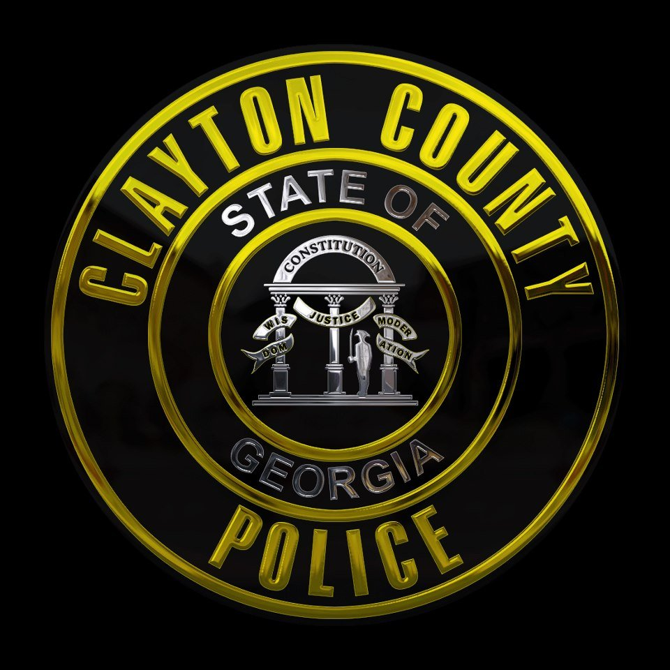 Clayton County Police Department Facebook page