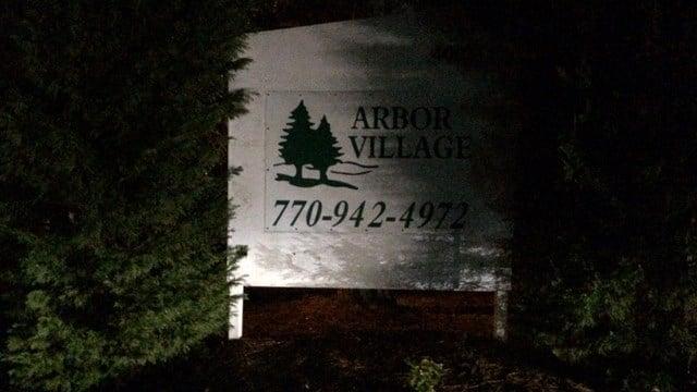 Arbor Village Mobile Home Park Douglasville