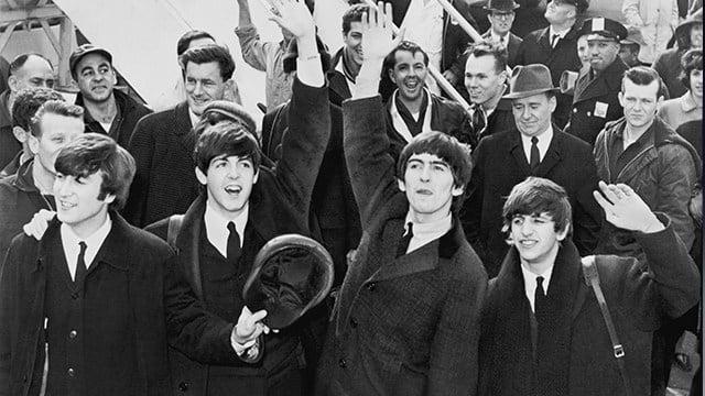 Beatles Streaming