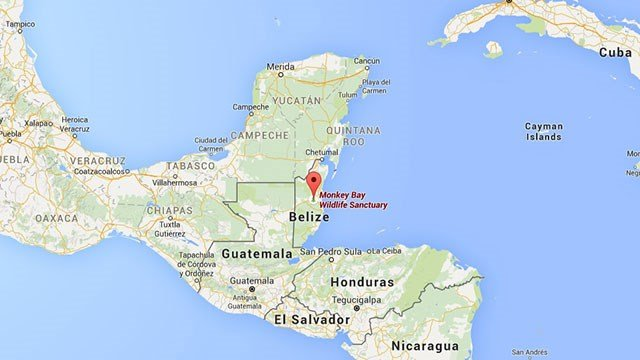 Georgia teen dies hours into school trip to Belize