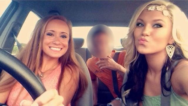 Atlanta Georgia Car Accident Teen Dies