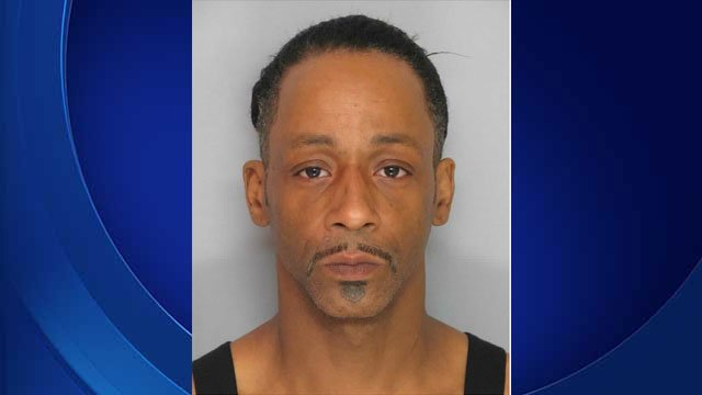 Comedian Katt Williams was arrested Monday afternoon in Gainesville, Ga. | Hall County Sheriff's Office
