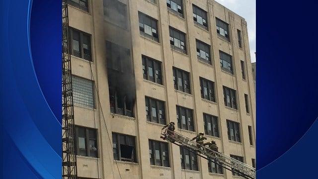 (Source: Atlanta Fire Rescue)