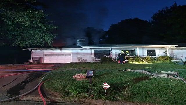 (Source: Gwinnett County Fire)